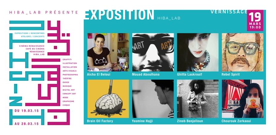 EXPOSITION - HIBA_LAB